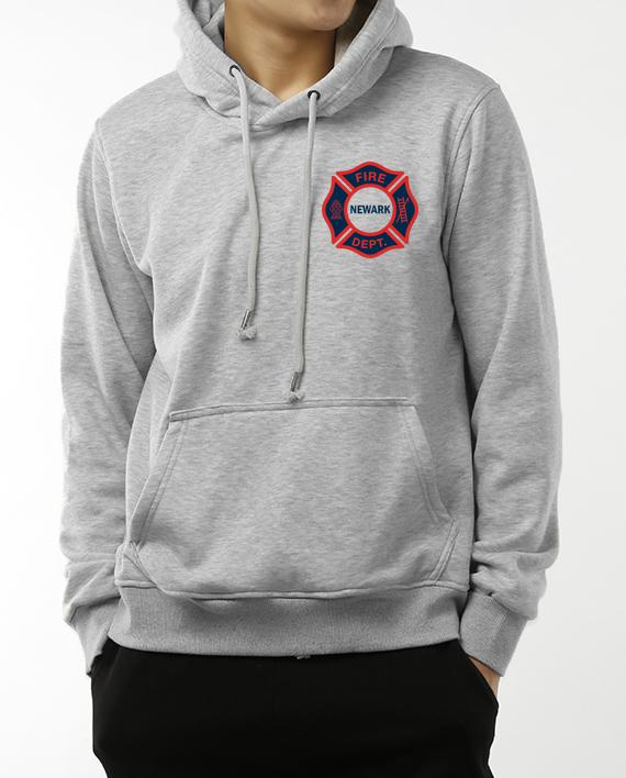 the_burg_mens_grey_hoodie_front