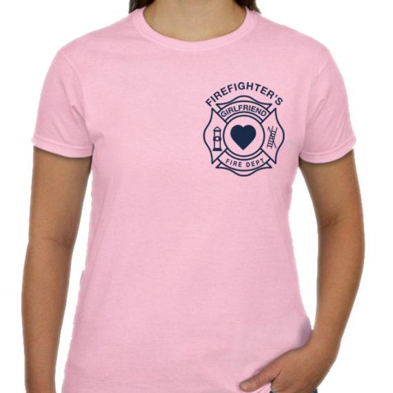 girlfriend pink front