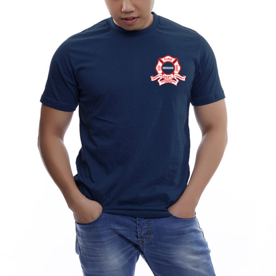 Camelot Navy Front