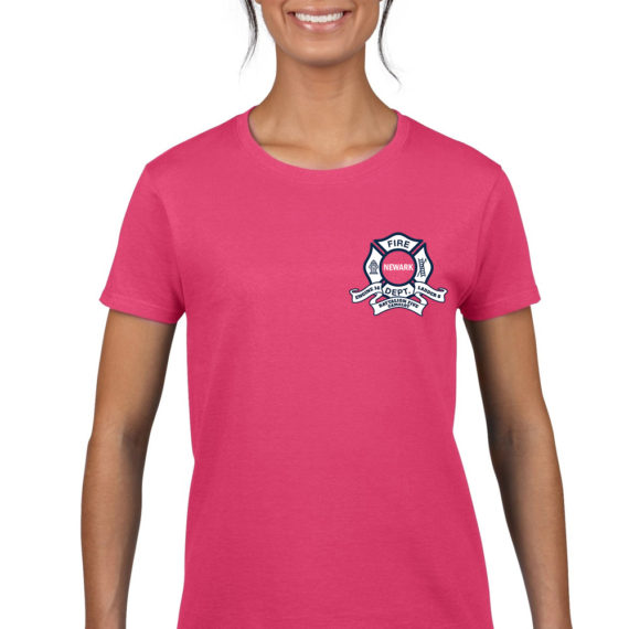 Camelot Pink – FRONT