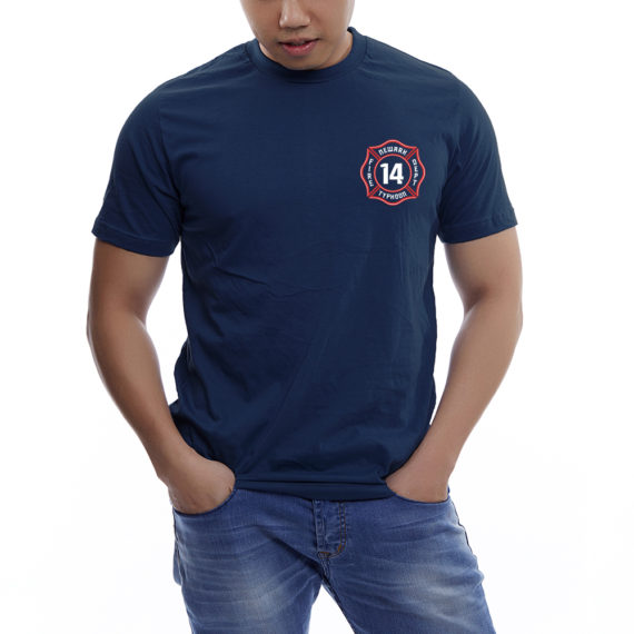 Typhoon – Mockup FRONT – Tshirt